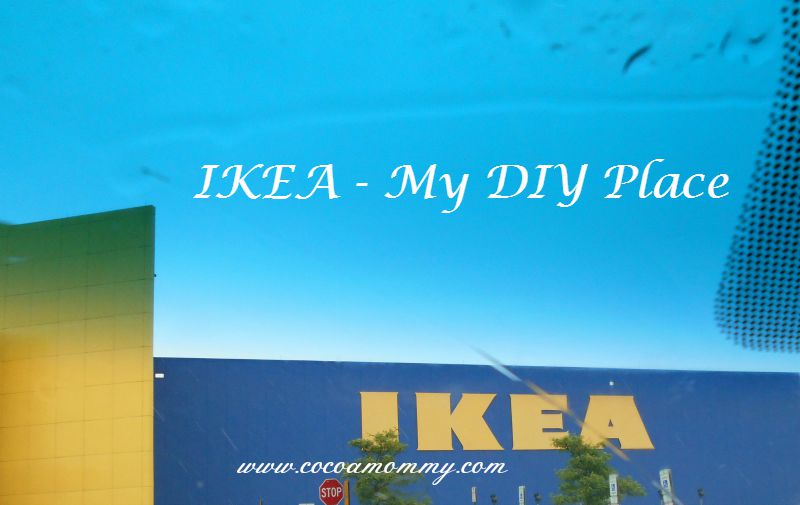 Single mom chronicles diy blog series ikea boxes and for Ikea store hours philadelphia