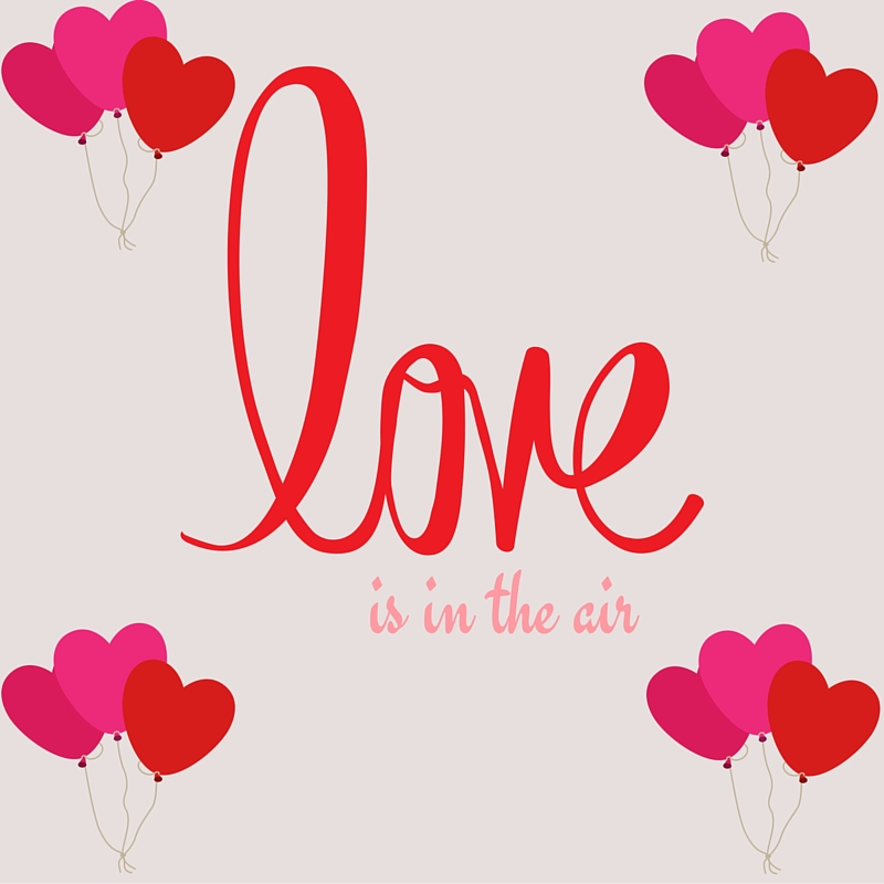 Single Mom Chronicles Welcome February Quot Love Is In The