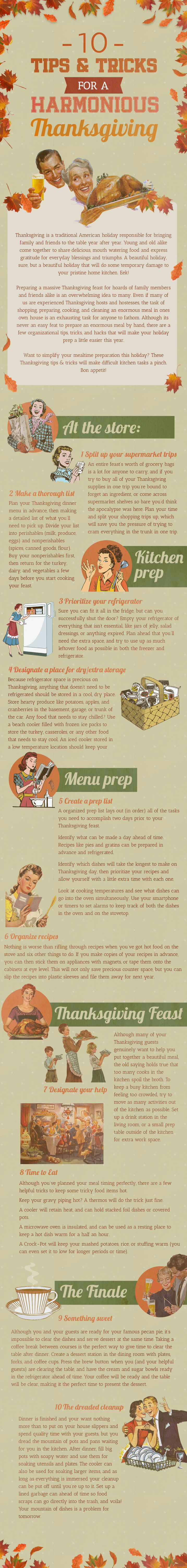 ThanksgivingInfographics