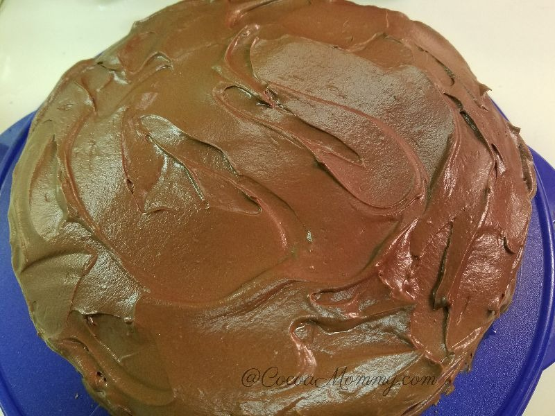 chocolatecakerecipe